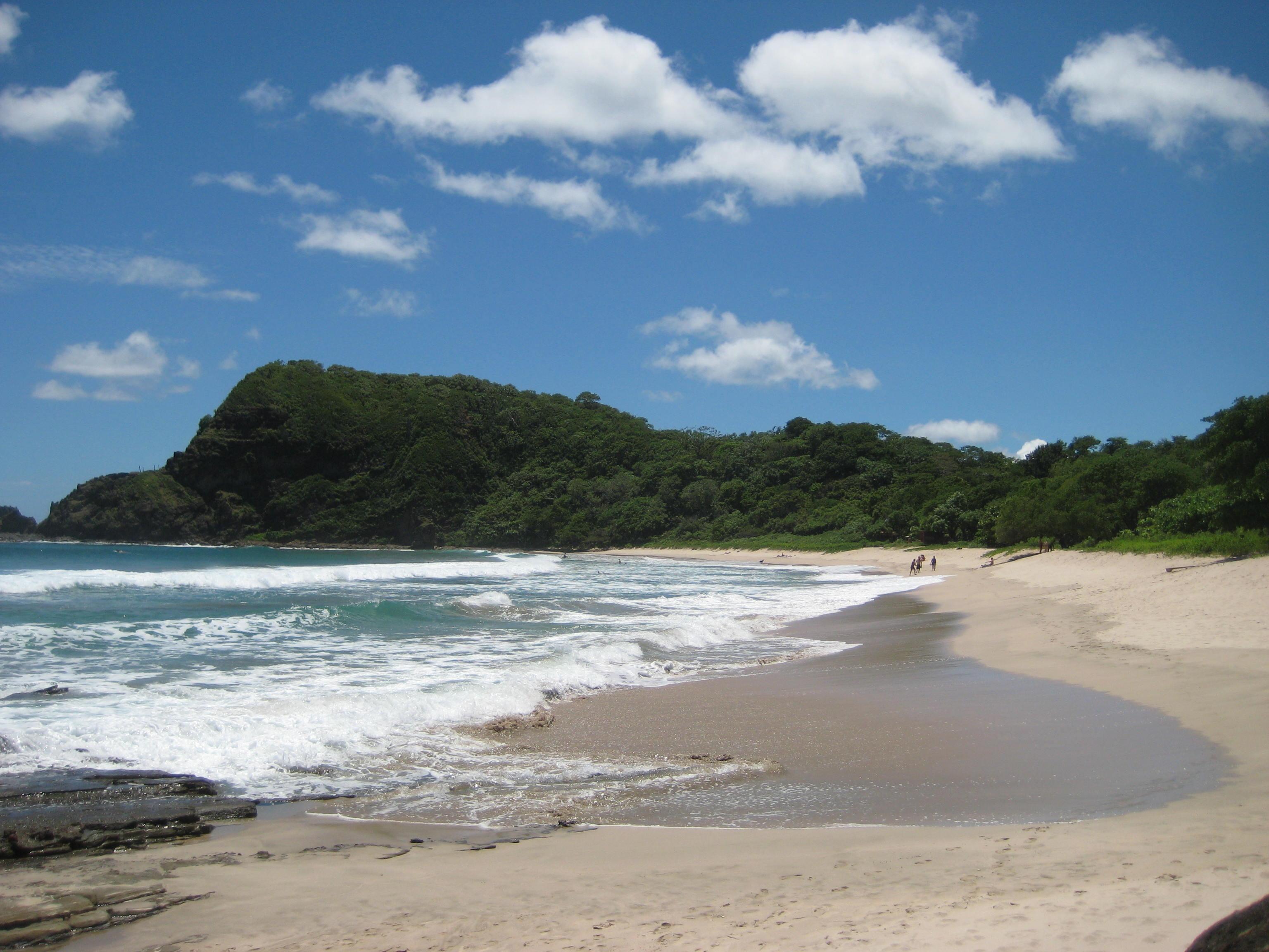 Hitting the beach san juan del sur nicaragua travel for Encimeras del sur